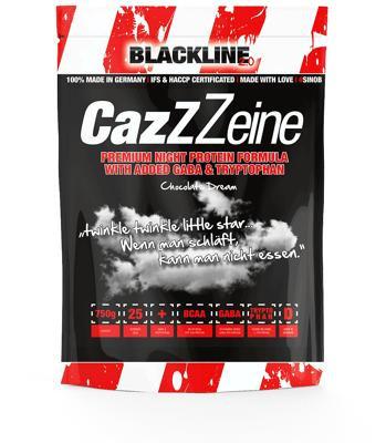 Blackline 2.0 - CAZZZEINE, 750 g