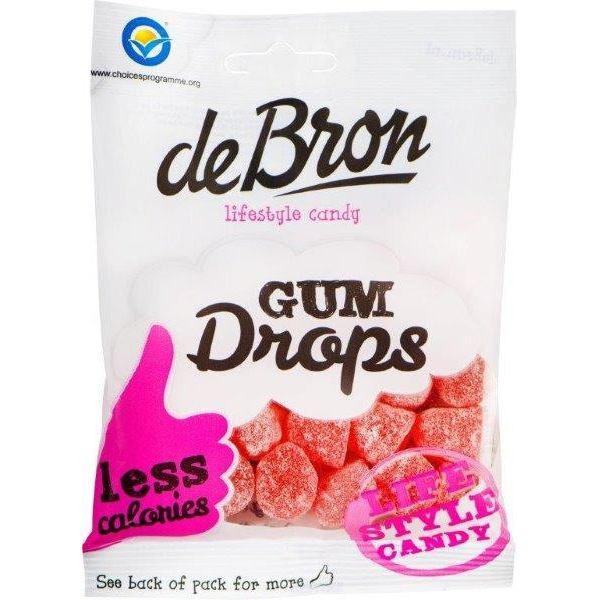 DE BRON - Gum Drops - 100g