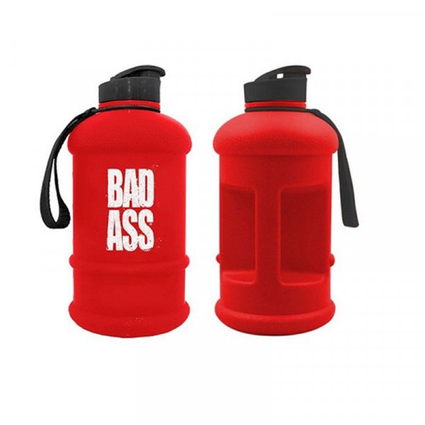 FA Nutrition BAD ASS Water Jug 1,3L red/white