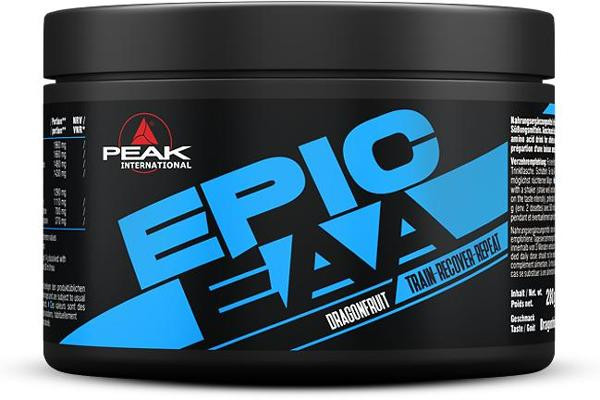 Peak International EPIC EAA, 280 g Dose