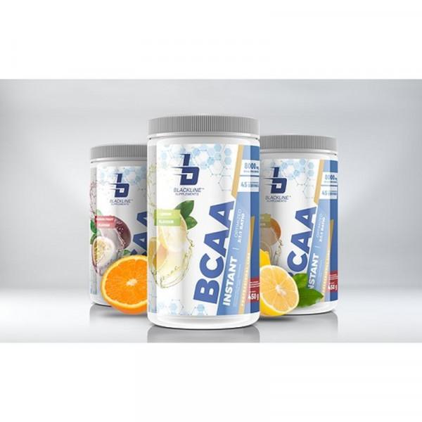 Blackline Supplements BCAA Instant 450g