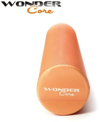 Wonder Core Foam Roller, 45 cm (Farbe: Orange)