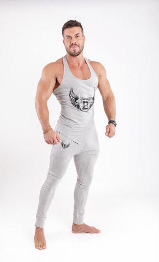 IRON BODIES - Men Trouser