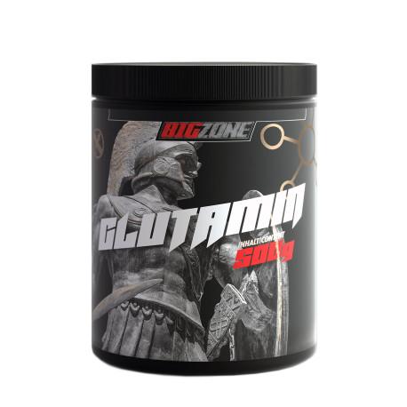 Big Zone - GLUTAMIN, 500g