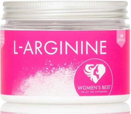 Womens Best L-Arginine Pulver, 300 g Dose