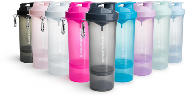 Smartshake Slim Shaker 500ml