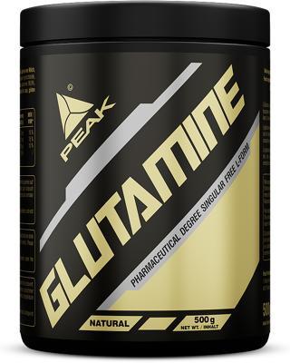 Peak - GLUTAMINE, 500 g