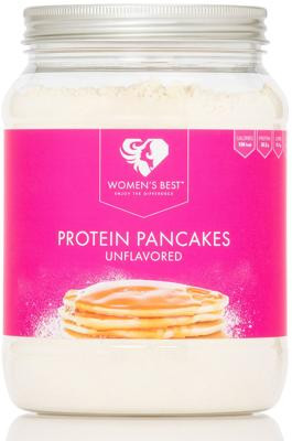 Womens Best Protein Pancakes, 500 g Dose