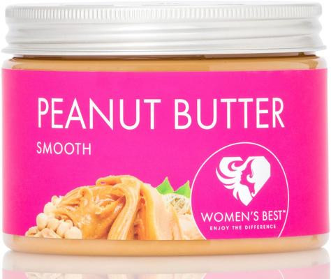 Womens Best Peanut Butter, 500 g Dose