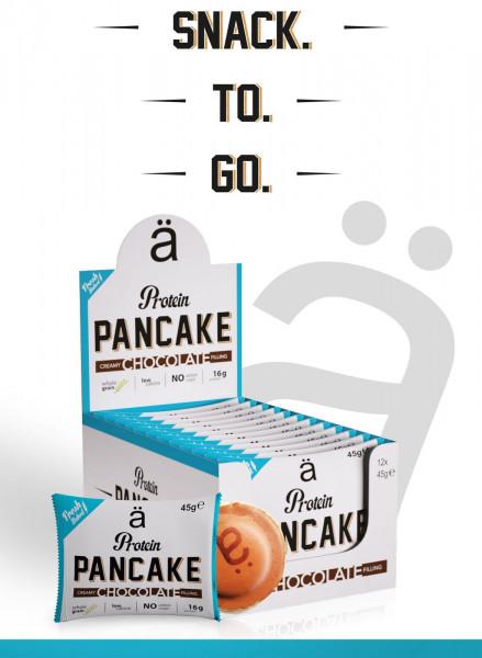 ä Näno supps - Protein Pancake (12x 45g)