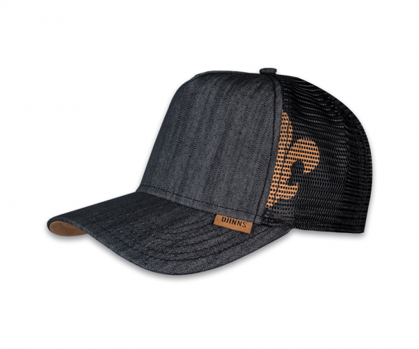 DJINNS -Trucker Cap HFT Linen 2014