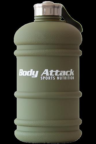 Body Attack - WATER BOTTLE XXL, 2,2 Liter
